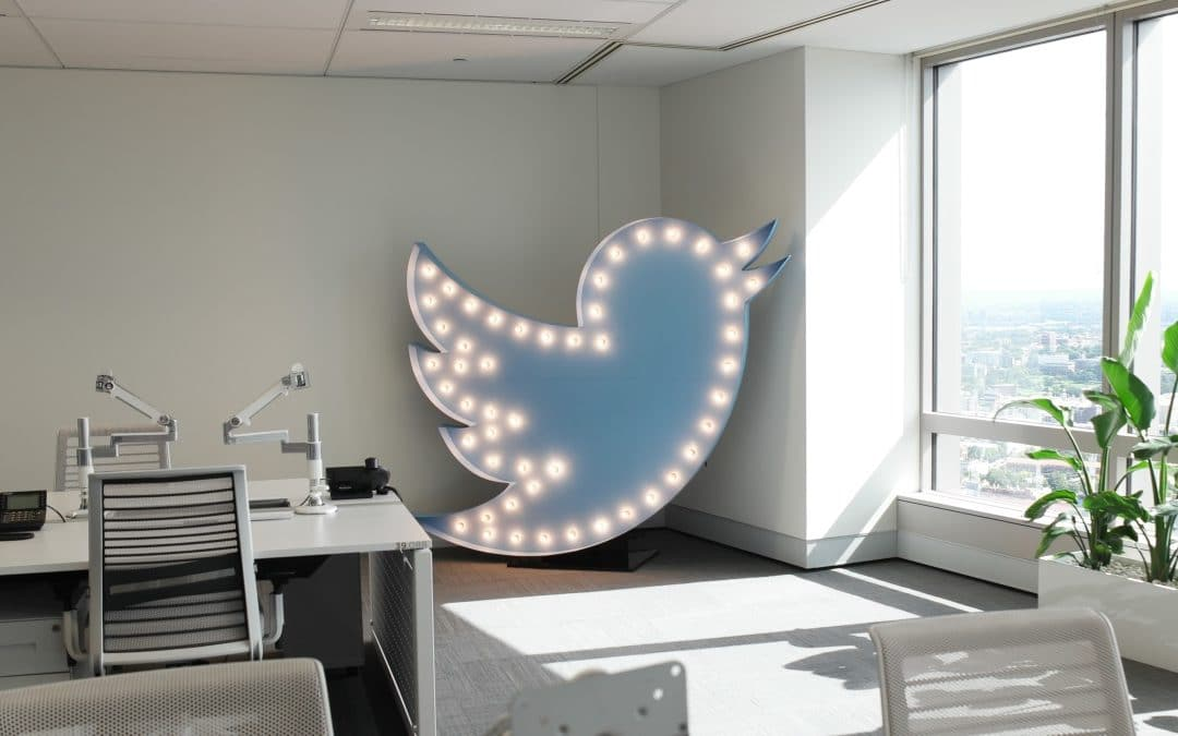 Develop Your Twitter Content Strategy