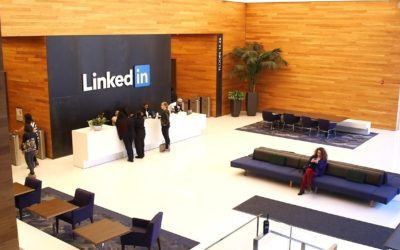 6 Ways To Use LinkedIn As A Professional Speaker
